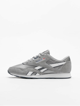 Reebok Sneakers Classics Nylon grå