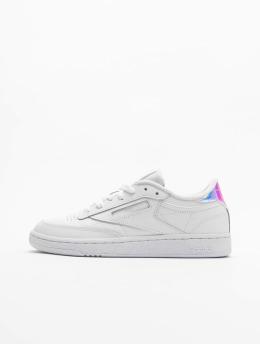 Reebok Sneakers CLUB C 85 vit