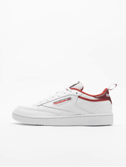 Reebok Sneakers Club C 85 vit