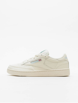 Reebok Sneakers Club C 85 Mu white