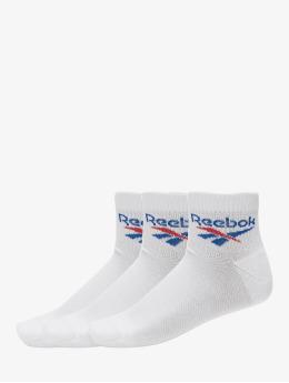 Reebok Socken Classic FO Ankle weiß