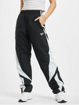 Reebok Spodnie do joggingu F Twin Vector czarny