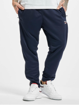 Reebok Spodnie do joggingu Classics F Vector Tape niebieski