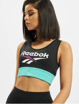 Reebok Sports Bra V P  black