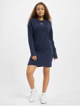 Reebok Sukienki F SL niebieski