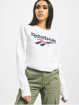 Reebok Swetry Classic F Vector bialy