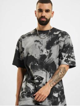Reebok T-Shirt MYT AOP noir