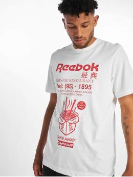 Reebok T-Shirt Graphic ITL Noodles weiß