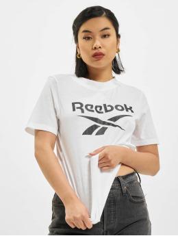 Reebok T-Shirt Ri Bl weiß