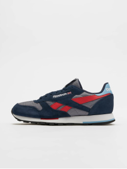 Reebok Tennarit Classic Leather Mu harmaa