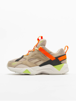 Reebok Tennarit Aztrek 96 Adventure harmaa