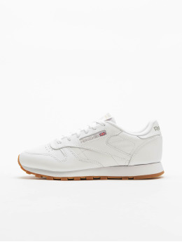 Reebok Tennarit Classic Leather valkoinen