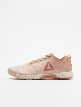 Reebok Trainingsschuhe Speed Her Tr beige