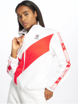 Reebok Vestes de Sport Classic  blanc
