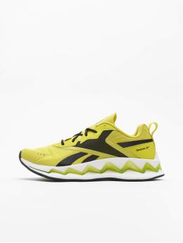 Reebok Zapatillas de deporte Zig Elusion Energy amarillo