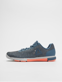 Reebok Zapatillas de deporte Speed TR Flexweave azul