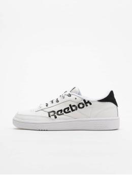 Reebok Zapatillas de deporte Club C 85 blanco