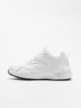 Reebok Zapatillas de deporte Aztrek Double Mix blanco