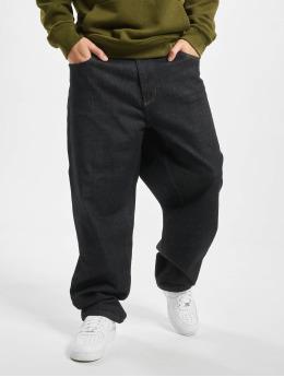 Reell Jeans Baggies Baggy modrý