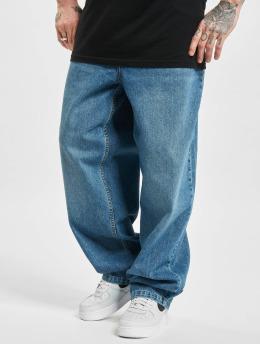 Reell Jeans Männer Baggy Baggy in blau