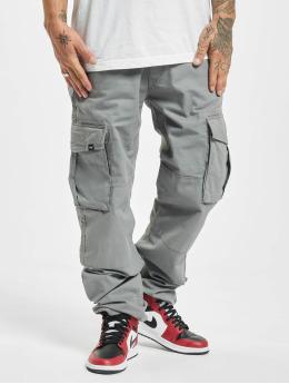 Reell Jeans Cargobuks Flex  grå
