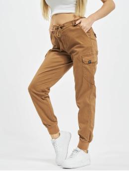 Reell Jeans Cargohose Reflex Rib  braun