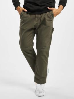 Reell Jeans Chino Reflex Easy Worker olijfgroen