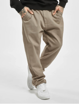 Reell Jeans Chino pants Reflex Easy beige
