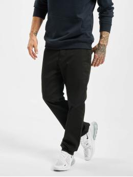 Reell Jeans Chinot/Kangashousut Regular Flex musta