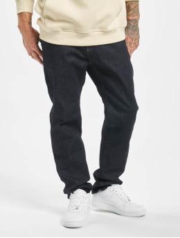 Reell Jeans Dżinsy straight fit Barfly  niebieski