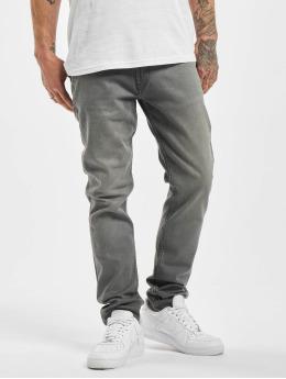 Reell Jeans Dżinsy straight fit Nova II szary