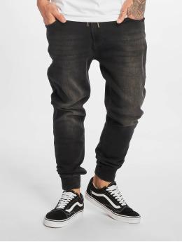 Reell Jeans joggingbroek Reflex zwart