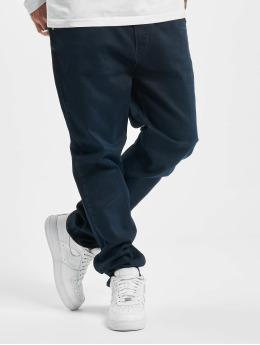 Reell Jeans Joggingbukser Jogger  blå