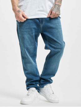 Reell Jeans Joggingbyxor Denim  blå