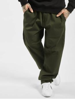 Reell Jeans Látkové kalhoty Reflex Easy olivový