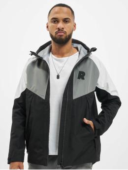 Reell Jeans Manteau hiver Modular Tech noir