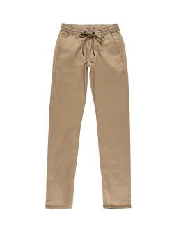 Reell Jeans Pantalon chino Reflex Easy  brun