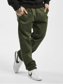 Reell Jeans Pantalon chino Reflex Easy olive