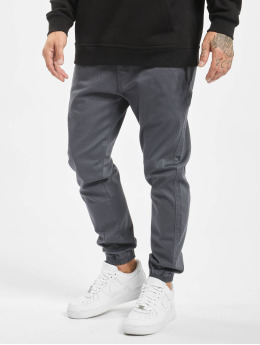 Reell Jeans Pantalone ginnico Reflex 2 grigio