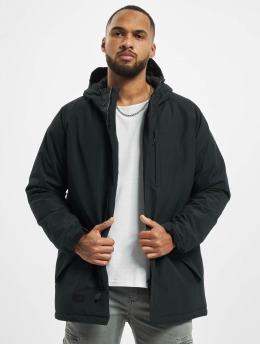 Reell Jeans Parka Padded  negro
