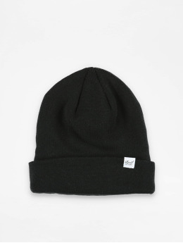 Reell Jeans Pipot Beanie musta