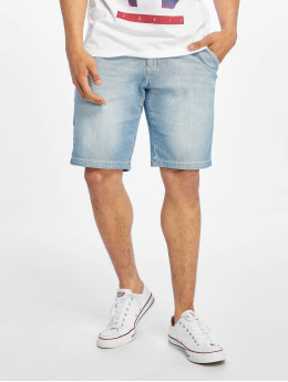Reell Jeans Shorts Flex Grip blu