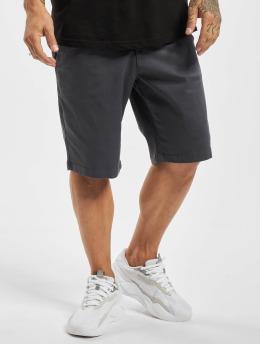 Reell Jeans Shorts Flex Grip Chino grigio