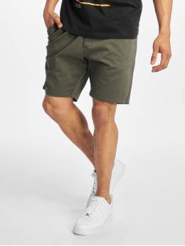 Reell Jeans shorts Reflex Easy olijfgroen