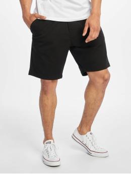 Reell Jeans shorts Reflex Easy zwart
