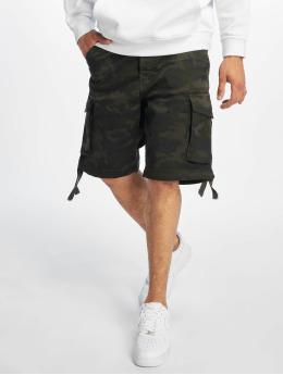 Reell Jeans Shortsit New Cargo musta