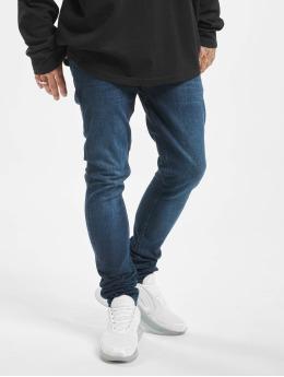 Reell Jeans Skinny Jeans Radar  modrý