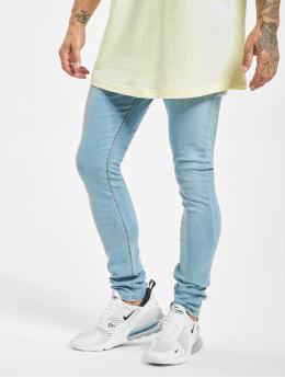 Reell Jeans Slim Fit Jeans Radar Stretch Super blau