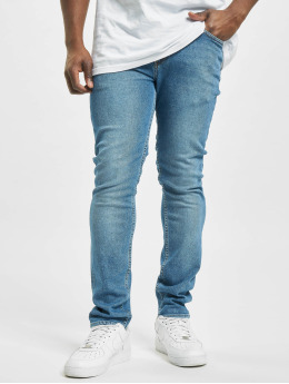 Reell Jeans Slim Fit Jeans Spider  grå