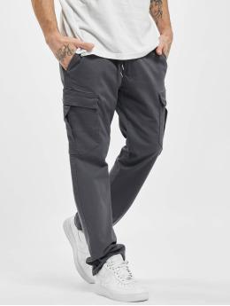Reell Jeans Spodnie Chino/Cargo Reflex Easy  szary